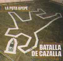 La Puta OpepÉ: Batalla de Cazalla