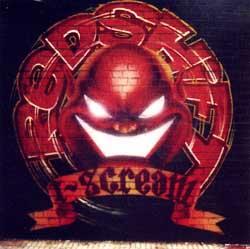 Redshift: I-Scream