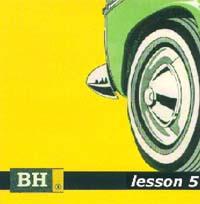 Bh: Lesson 5