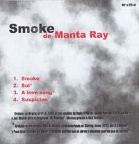 Manta Ray: Smoke