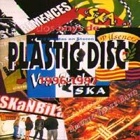 Varios: dos anys de Plastic Disc 1996-1997