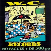 Varios: W.C. Records