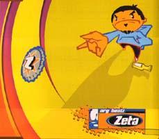 Zeta: NRG Beatz