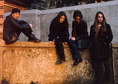 All Fools: Ganadores del premio al mejor grupo de Bizkaia en el Villa de Bilbao 99