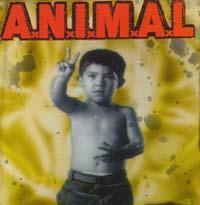 A.N.I.M.A.L.: Poder Latino