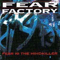 Fear Factory: La revolución del miedo
