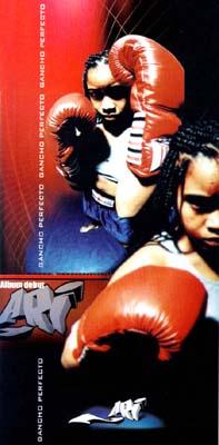 Ari: Una mujer del Hip Hop