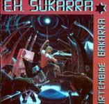 EH Sukarra: Rock potente pero accesible