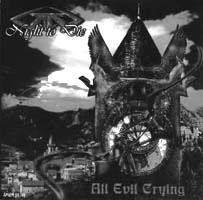Night To Die: All evil crying