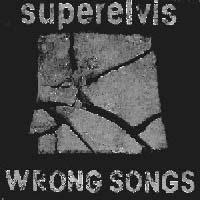 Superelvis: La música en el fondo no es tan importante