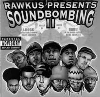 Varios: Rawkus Presents Soundbombing II