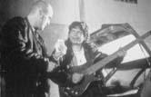 Shacky Carmine: La primera película sobre la música alternativa española
