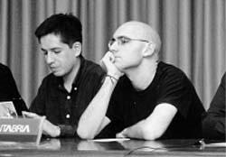 Tanned Tin: La escena musical independiente en españa 1991-1999