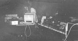 Tanned Tin: Festival de música electronica