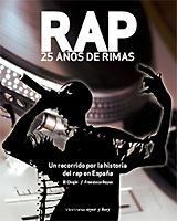 """El Chojin, Francisco Reyes: Lanzamiento de """"Rap. 25 años de rimas"""""""