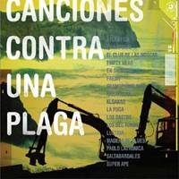 """Varios: Lanzamiento de """"Canciones contra una plaga"""""""