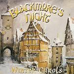 """Blackmores Night: Lanzamiento de """"Winter Carols"""""""