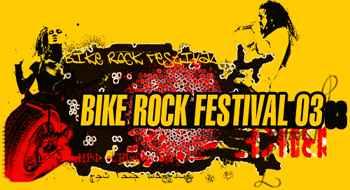 Bike Rock Festival: Rock y motos en un entorno de ensueño.