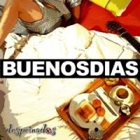 "Despeinados: Lanzamiento de ""Buenos Días"""