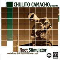 """Chulito Camacho: Lanzamiento de """"Root Stimulator"""""""