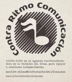 La Factoria Del Ritmo: Crea la agencia Contra-Ritmo Comunicación