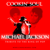 "Cookin Soul, Michael Jackson, Varios: Lanzamiento de ""A Tribute to the King of Pop"""