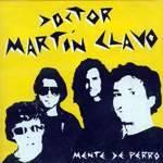 """Doctor Matín Llano: Lanzamiento de """"Mente de Perro"""""""