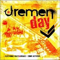 """Lanzamiento de """"Dremen Day"""""""