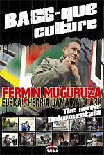 "Fermin Muguruza: Lanzamiento de ""Bass-que Culture"""