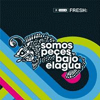 """Fresh: Lanzamiento de """"Somos peces bajo el agua"""""""