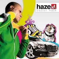 """Lanzamiento de """"Doctor Haze"""""""