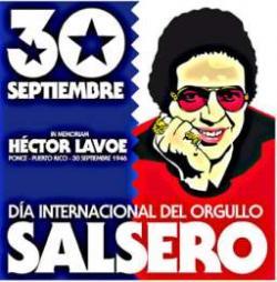 Enrique Romero: Impulsa el Día Internacional del Orgullo Salsero