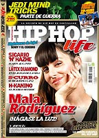 """Hip Hop Life: Lanzamiento de """"Núm. 10"""""""