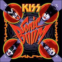 """Kiss: Lanzamiento de """"Sonic Boom"""""""