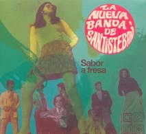 """La Nueva Banda de Santiesteban: Lanzamiento de """"Sabor a Fresa"""""""