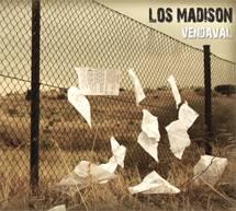 """Los Madison: Lanzamiento de """"Vendabal"""""""