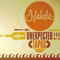 """Makala: Lanzamiento de """"Unexpected Tapas"""""""