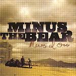 """Minus The Bear: Lanzamiento de """"Menos el Oso"""""""