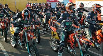 III Motor Show Festival: 27, 28 y 29 de Enero, Zaragoza 2006 (Previo)