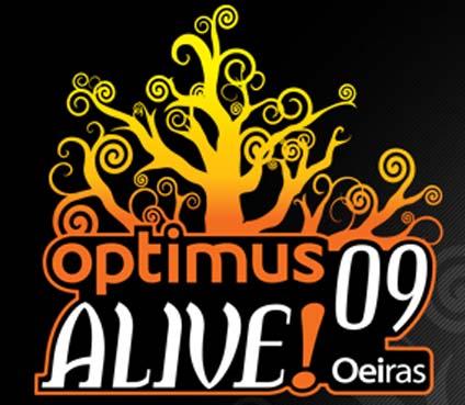 Festival Oeiras Alive! 09: Oerias Alive! 09