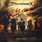 """Phantom X: Lanzamiento de """"Storm Riders"""""""