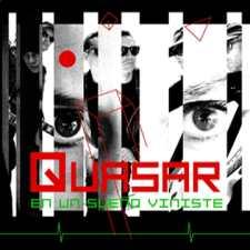 """Quasar: Lanzan un EP presentación de su próximo álbum, """"En un sueño viniste"""""""