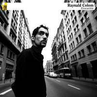 "Raynald Colom: Lanzamiento de ""Evocación"""