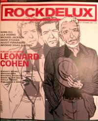 """Rockdelux: Lanzamiento de """"Núm. 276"""""""