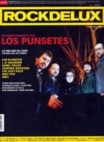 """Rockdelux: Lanzamiento de """"Núm. 282"""""""
