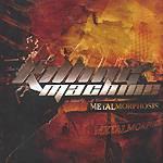 "Killing Machine: Lanzamiento de ""Metalmorphosis"""