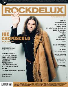 """César Strawberry: La revista Rockdelux le dedica su sección """"Manifiesto!"""""""