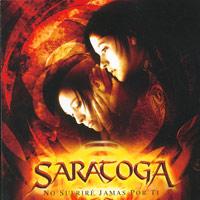 """Saratoga: Lanzamiento de """"No sufriré jamás por ti"""""""