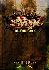 SFDK: Black Book