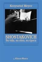 """Krysztof Meyer: Lanzamiento de """"Shostakovich – Su vida, su obra, su época"""""""